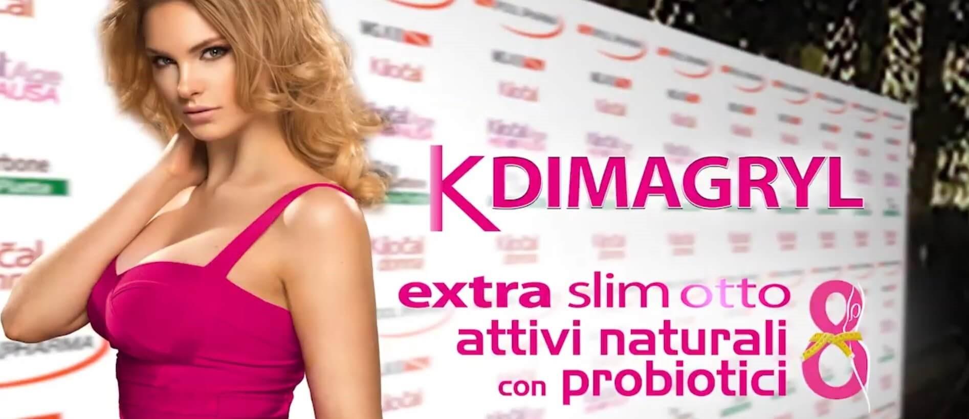 Kilocal Dimagryl